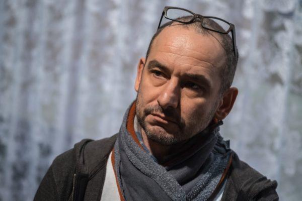 Piotr Kruszczyński - dyrektor Teatru Nowego im. T. Łomnickiego w Poznaniu, fot. Mariusz Forecki
