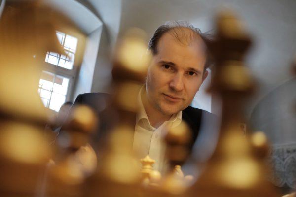 Jerzy Struk, fot. Mariusz Forecki