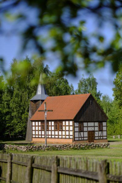 Muzeum Kultury Ludowej w Osieku nad Notecią, fot. Mariusz Forecki