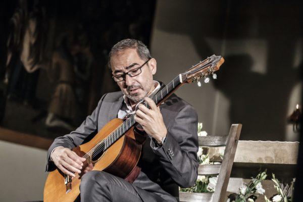 Pablo Márquez, Akademia Gitary