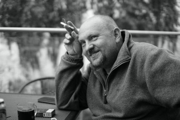 Tomasz Olszewski