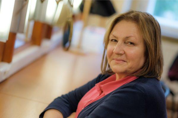 Barbara Kubiak