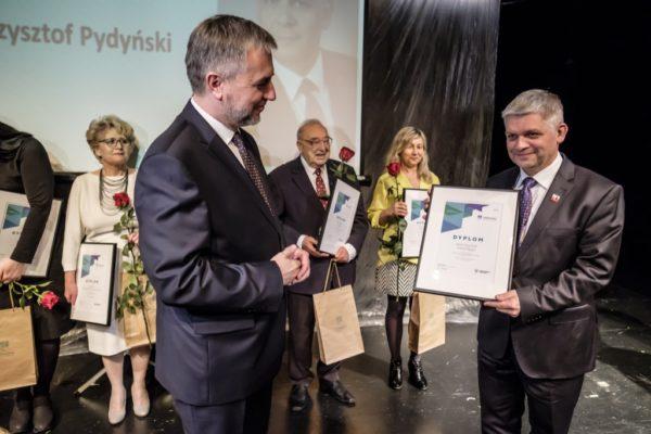 Stypendia Marszałka Województwa Wielkopolskiego 2018