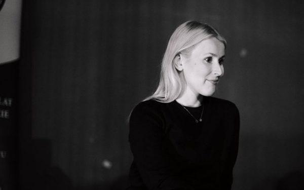 Natalia Malek, fot. Patryk Gaworek