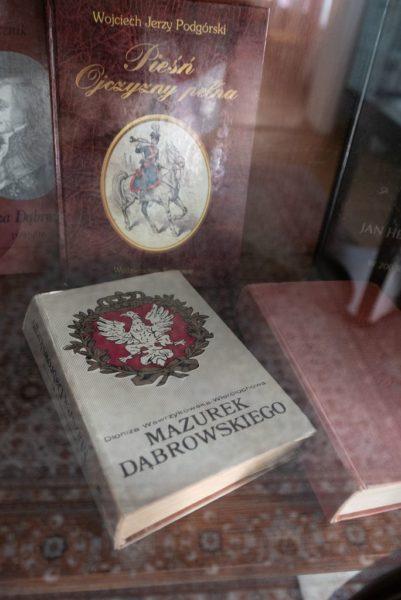 Ekspozycja w Muzeum w Winnej Górze, fot. M. Forecki