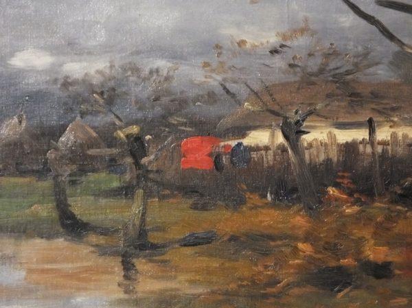 wystawa Józef Brandt 1841–1915