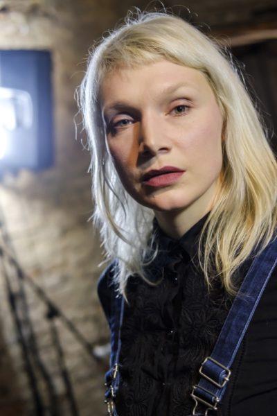 Kamila Janiak, fot. Mariusz Forecki