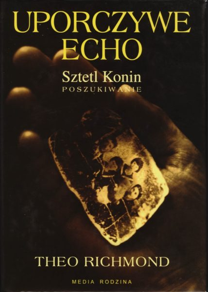 """Uporczywe echo"" Theo Richmonda"