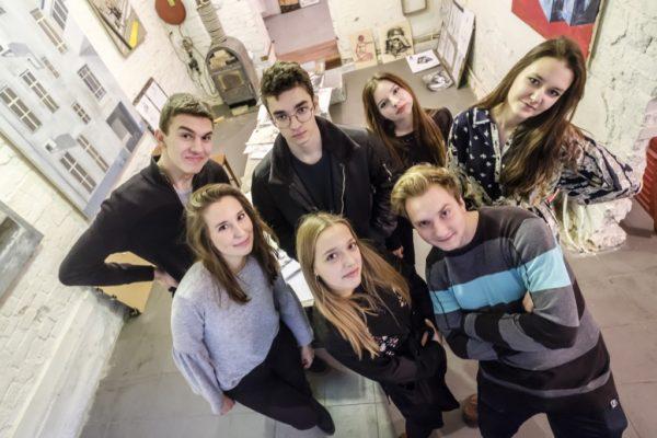Kolektyw studencki Młodzi, Zdolni, Seksowni