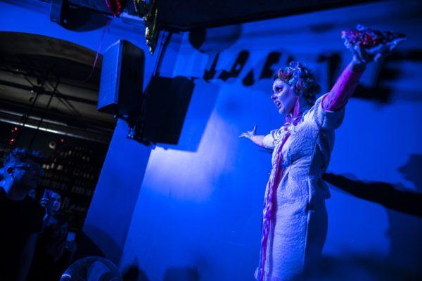 drag performerka Lola Eyeonyou Potocki