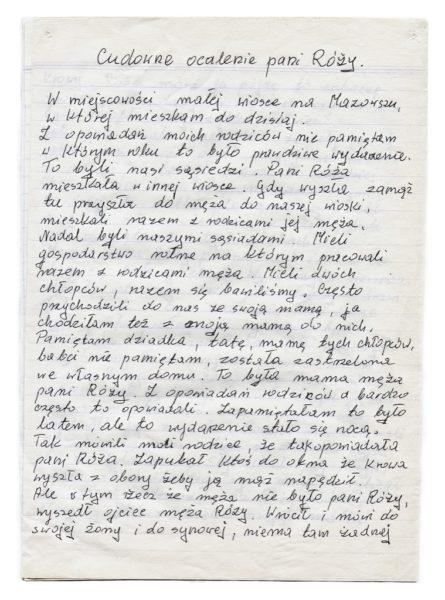 """Katarzyna Wąsowska i Krystian Daszkowski, """"Bywa, że świat nie jest tym, czym się wydaje"""""""