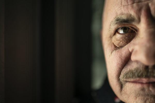 Roman Chojnacki, fot. Mariusz Forecki