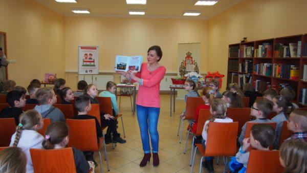 Agnieszka Gadzińska