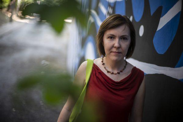 Barbara Pniewska, psycholożka