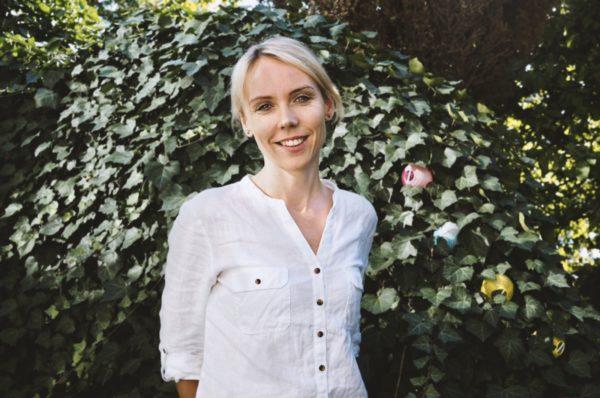 Maria Stefaniak z Wydawnictwa Filia, fot. archiwum prywatne