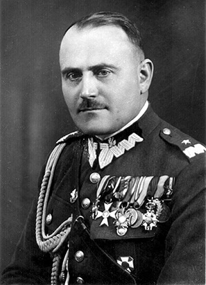 Generał Franciszek Wład