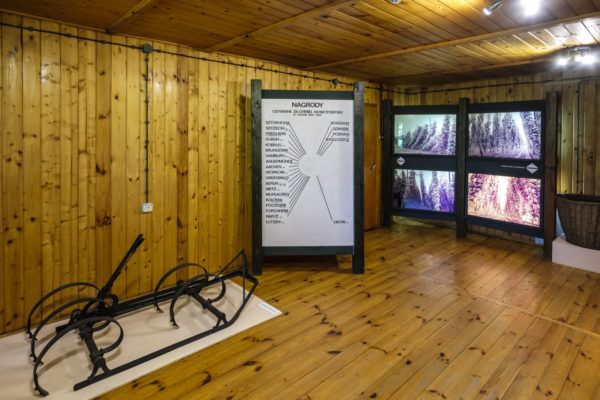 Muzeum Wikliniarstwa i Chmielarstwa, fot. Mariusz Forecki