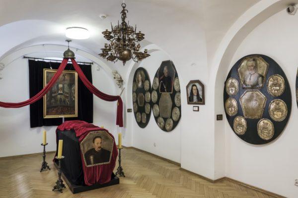 Muzeum Okręgowe w Lesznie, fot. Mariusz Forecki
