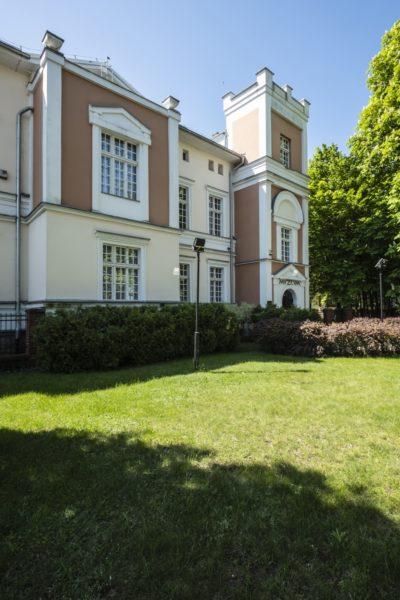 Muzeum Okręgowego im. Stanisława Staszica w Pile, fot. Mariusz Forecki