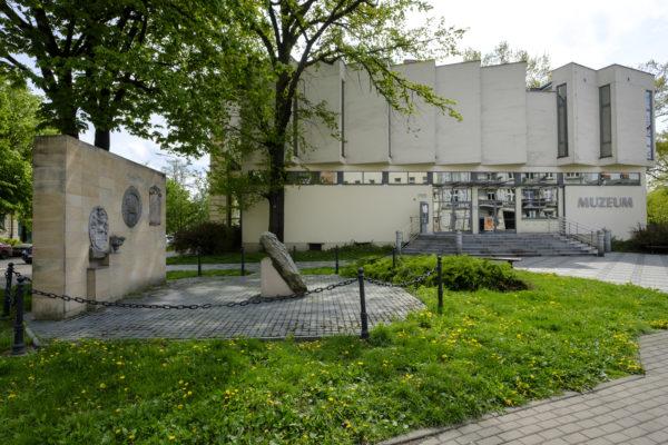 Muzeum Okręgowe Ziemi Kaliskiej, fot. Mariusz Forecki