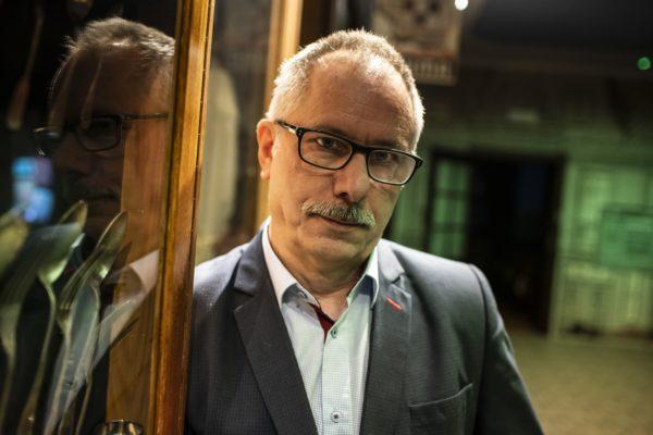 Witold Banach, Muzeum Miasta Ostrowa Wielkopolskiego, fot. Mariusz Forecki