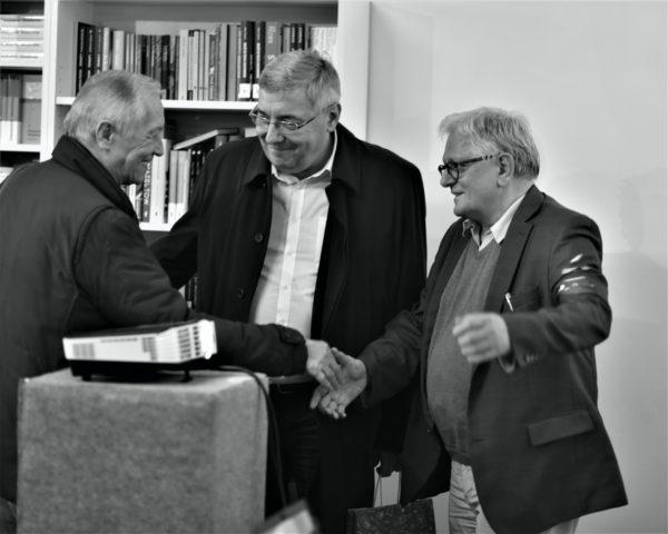 Grzegorz Gauden, Lwów kres iluzji