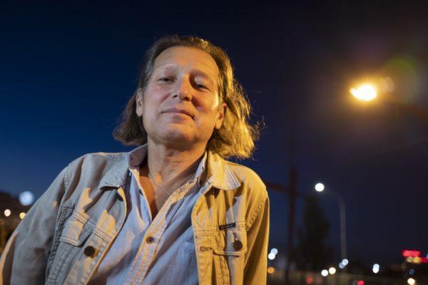 Maciej Pastwa, fot. Mariusz Forecki