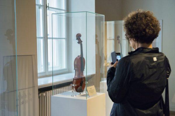Muzeum Instrumentów Muzycznych w Poznaniu