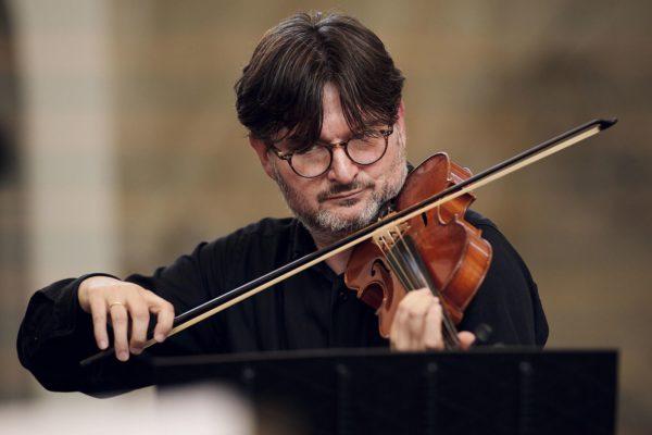 Aureliusz Goliński, fot. Reinhard Wilting