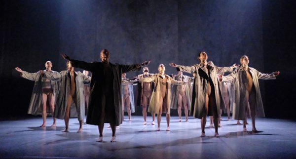 Fabula rasa, Polski Teatr Tańca