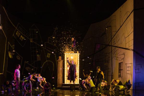 Faust, Teatr Wielki w Poznaniu