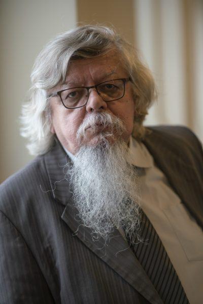 Jerzy Sierociuk, Pracownia Dialektologiczna UAM
