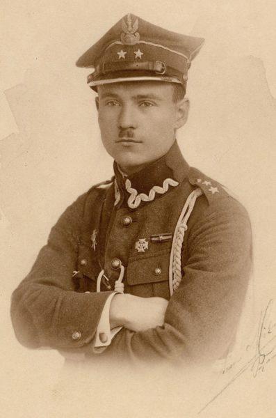 Józef Gabriel Jęczkowiak