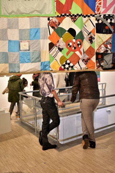 Kreatywne Stany Chorobowe, Galeria Miejska Arsenał