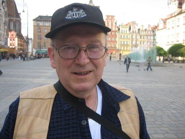 Marian Antoni Bartkowiak, Kedyś tutej