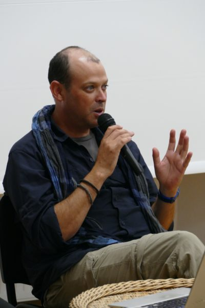 Oren Rosenfeld