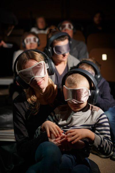 Malina Prześluga-Delimata, Teatr Animacji
