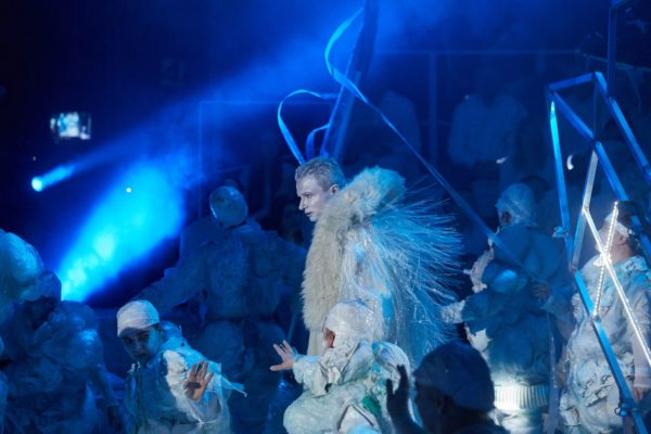 Anhelli, Teatr Wielki w Poznaniu