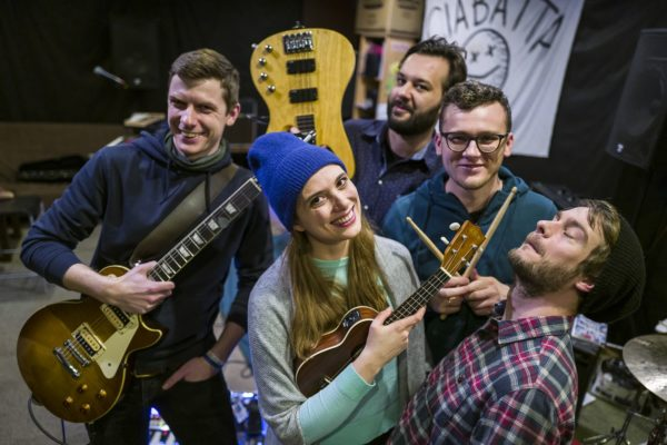 Ciabatta – zespół poznański