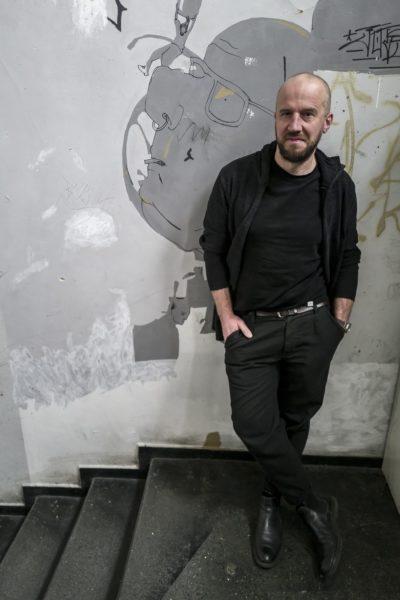 Marcin Markowski