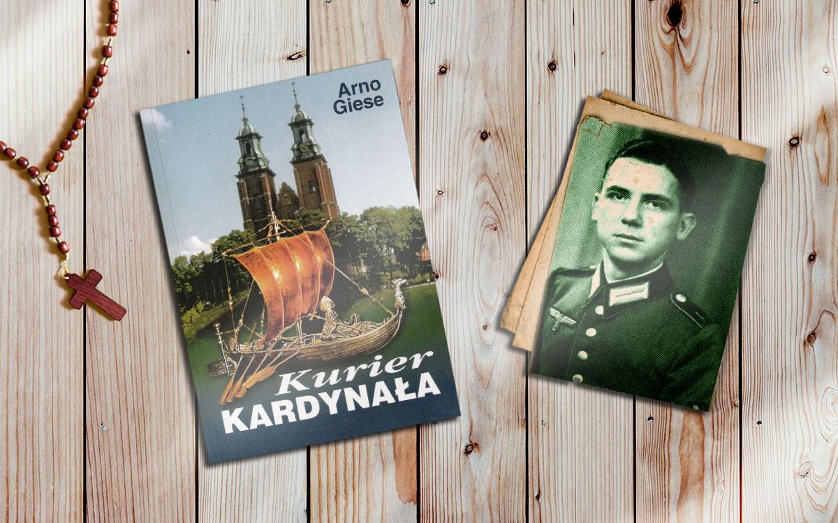 Feldfebel ratuje polskie relikwie