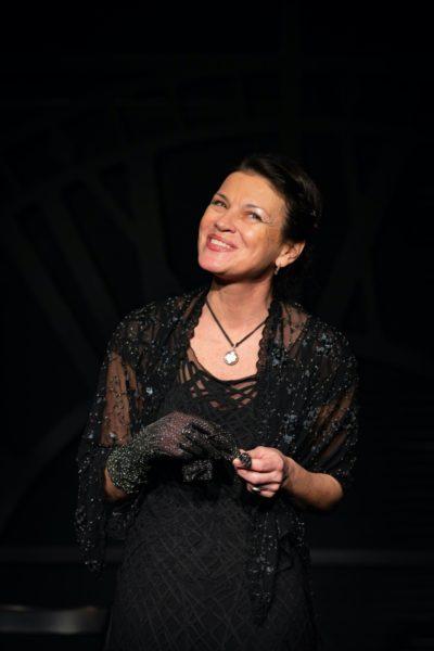 Zbigniew Rybka, Teatr Miejski w Lesznie