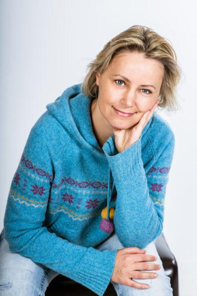 Maria Spiss, fot. Dawid Stube
