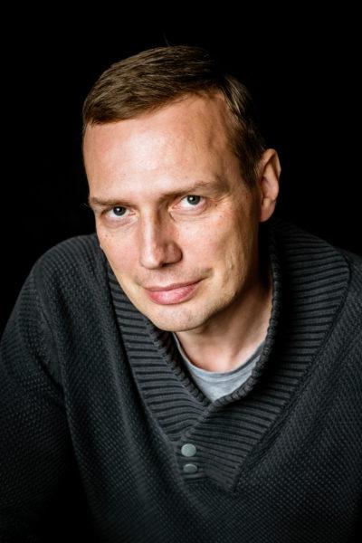 Piotr Robakowski, fot.Dawid Stube