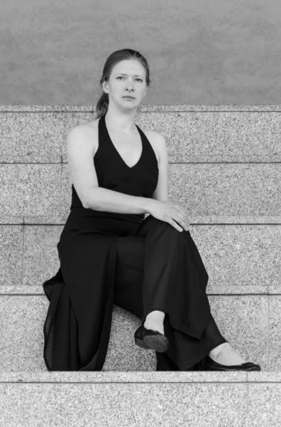 Katarzyna Drogosz, fot. Modelina Magdalena Kasperczak