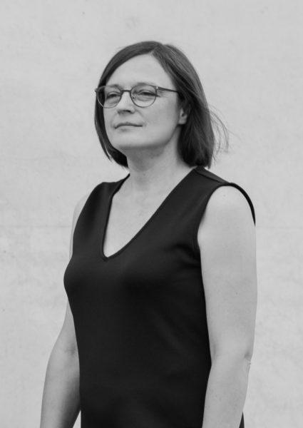 Ewa Golińska, fot. Modelina Magdalena Kasperczak