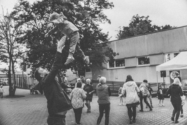 Dzień Sąsiada 2019, fot. M. Łakomy