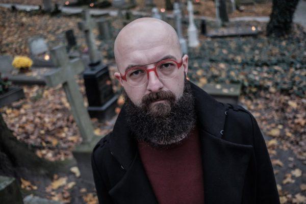 Damian Kuczkowski, fot. Mariusz Forecki
