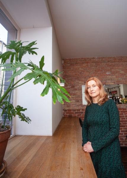 Agnieszka Gajewska, fot. Agnieszka Zdziabek