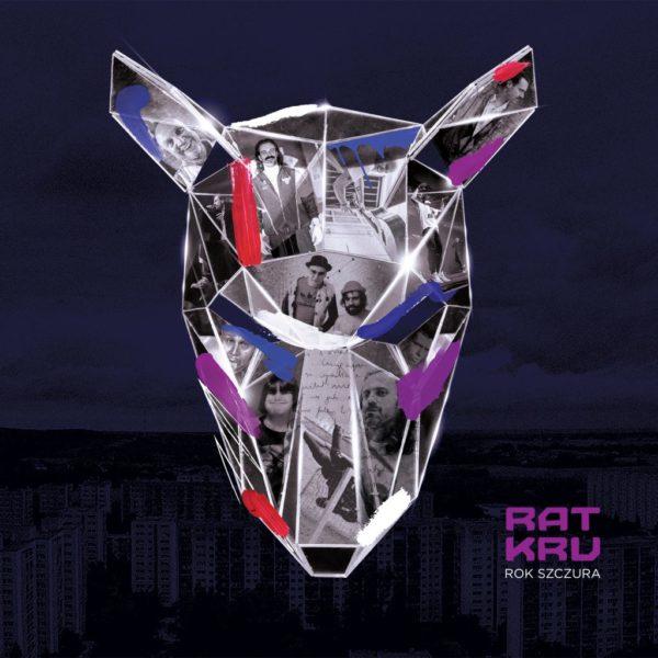Rat Kru, Rok Szczura, Kayax 2020, fot. Kamil Figas, materiały wydawcy